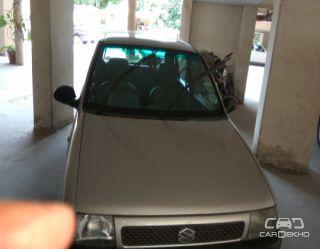 2003 Maruti Zen LXi - BS III