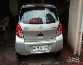 2014 Maruti Celerio VXI AT