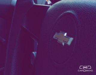 2014 Chevrolet Beat LS