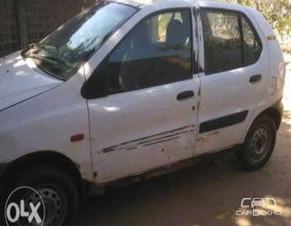 2003 Tata Indica DLS