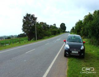 2012 Fiat Grande Punto Sport 90BHP