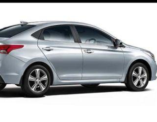 2012 Hyundai Verna 1.6 CRDI