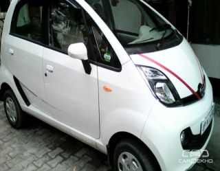 2016 Tata Nano XT