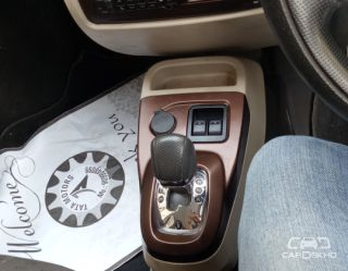 2015 Tata Nano XTA