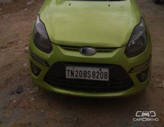 2010 Ford Figo Diesel EXI