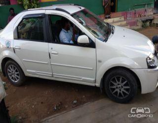 2014 Mahindra Verito 1.5 D6 BSIII