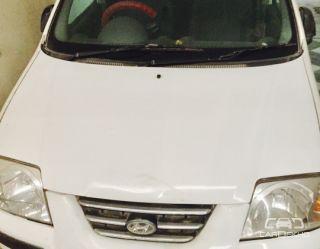 2003 Hyundai Santro GLS I - Euro I