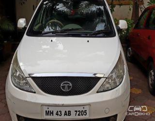 2010 Tata Indica Vista Aura 1.3 Quadrajet