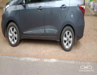 2018 Hyundai Xcent 1.2 CRDi SX