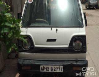 1999 Maruti Omni 8 Seater BSII
