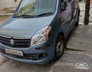 2012 Maruti Wagon R LXI CNG