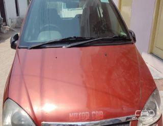 2011 Tata Indica V2 Turbomax DLS BS IV