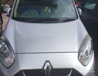 2014 Renault Pulse Petrol RxZ