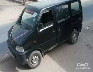 2013 Maruti Eeco CNG 5 Seater AC