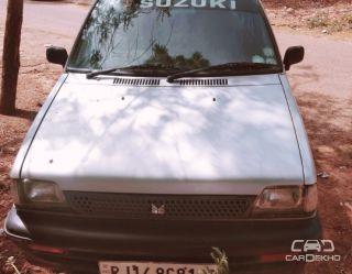 2004 Maruti 800 AC