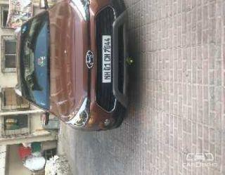 2016 Hyundai i20 Active S Petrol