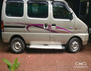 2009 Maruti Versa DX1 8-SEATER BSIII SINGLE A/C