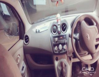 2015 Datsun GO Plus T