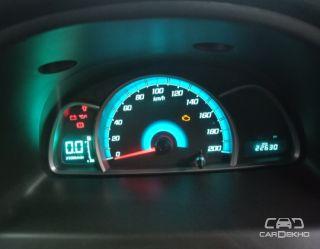 2016 Chevrolet Sail Hatchback 1.3 TCDi LS