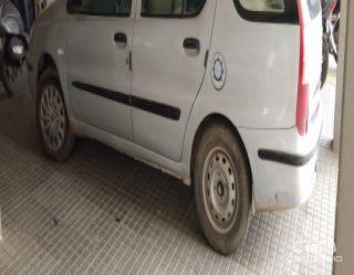 2004 Tata Indigo LS BSII