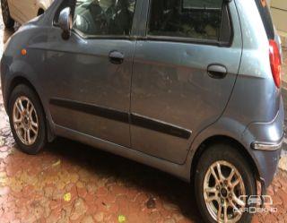 2008 Chevrolet Spark 1.0