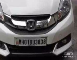 2014 Honda Mobilio V i VTEC
