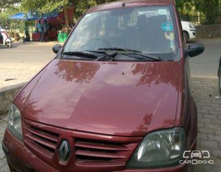2008 Mahindra Renault Logan 1.5 DLE Diesel