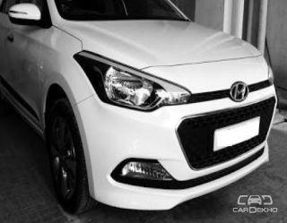 2015 Hyundai i20 Asta 1.4 CRDi