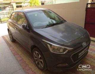 2015 Hyundai Elite i20 2014-2015 Asta 1.4 CRDi
