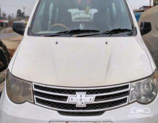 2014 Chevrolet Enjoy TCDi LS 8 Seater