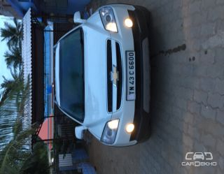 2009 Chevrolet Captiva LT