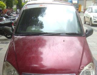 2007 Tata Indica V2 LGi BSIII