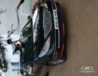 2010 Tata Manza Aura (ABS) Quadrajet