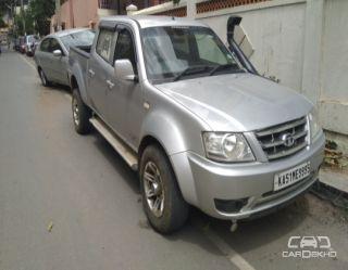 2013 Tata Xenon XT EX 4X4