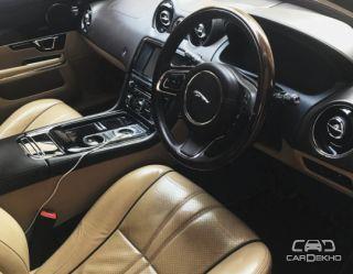 2016 Jaguar XJ 3.0L Portfolio