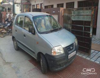 2004 Hyundai Santro Xing XL