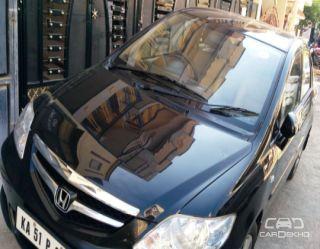 2008 Honda City ZX GXi