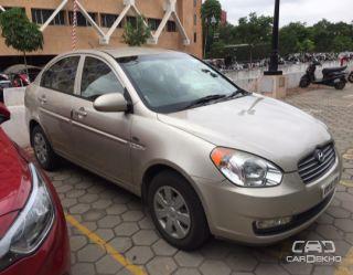 2006 Hyundai Verna Xi (Petrol)
