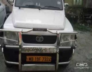 2011 Tata Sumo CX 10/7 Str BSII