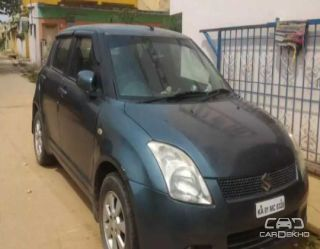 2009 Maruti Swift ZXI ABS
