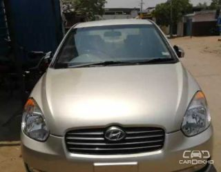 2007 Hyundai Verna Transform CRDi VGT ABS