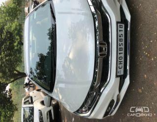 2018 Honda City i-VTEC V
