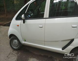 2015 Tata Nano CNG XM