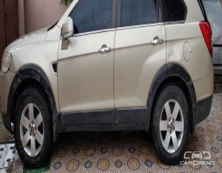 2008 Chevrolet Captiva LT