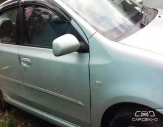 2011 Toyota Etios G Safety
