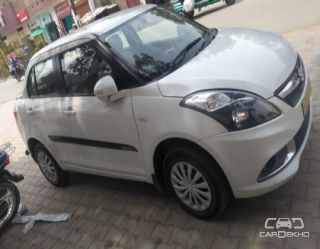 2016 Maruti Swift VDI Optional