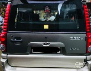 2007 Mahindra Scorpio SLX 2.6 Turbo 7 Str