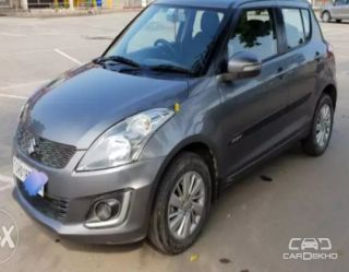2015 Maruti Swift ZDi