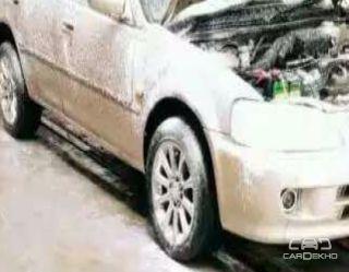 2002 Honda City 1.5 EXI