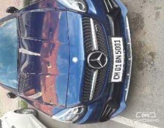 2017 Mercedes-Benz SLC 43 AMG
